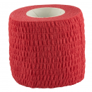 Filing tape red